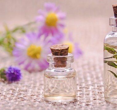 essential oils on carpet