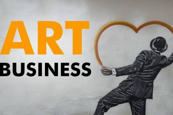Why you should support local art businesses?
